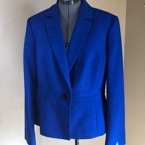 Evan Picone Black label jacket EUC